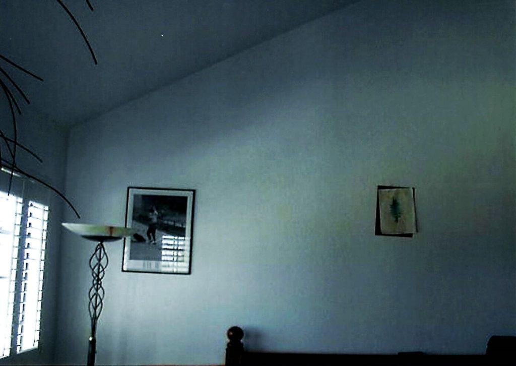 Tropical Bedroom - BEFORE