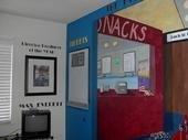 Movie Theater Bedroom